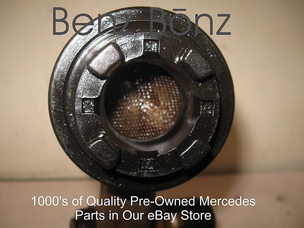 Oil Pump S500 Mercedes M119 Engine 1190860501 - $19 95 : Benzbonz